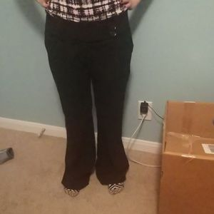 Pants - Button up dress pants